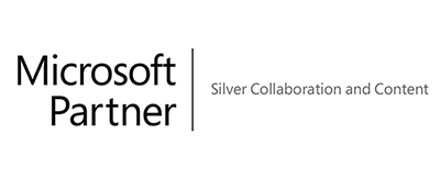 Microsoft Partner (Silver Collaboration and Content)